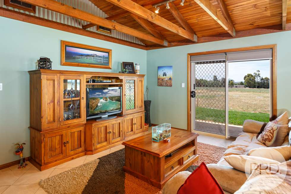 Fifth view of Homely house listing, 71 Mitchell Road, Lake Albert NSW 2650