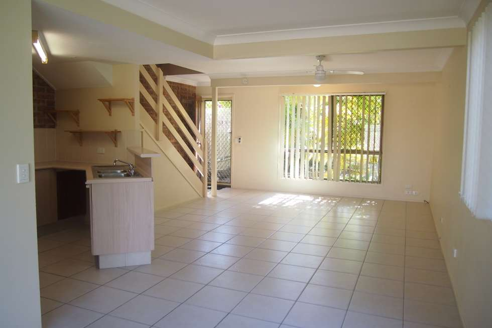 Second view of Homely townhouse listing, 35/71 Olsen Avenue, Labrador QLD 4215