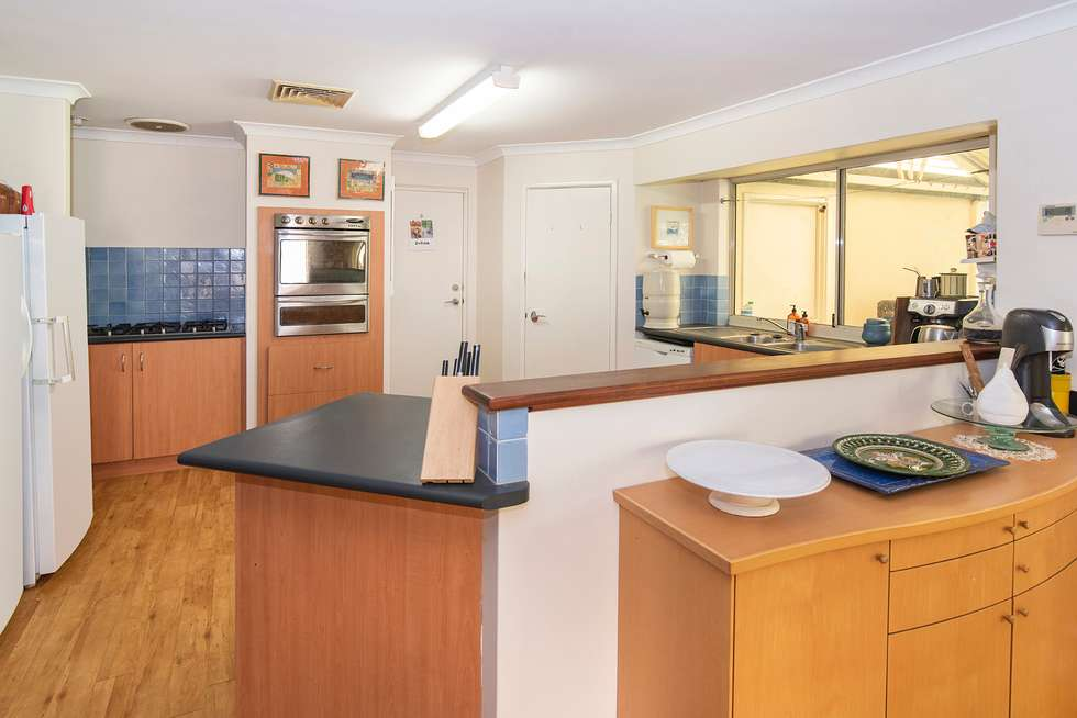 Second view of Homely house listing, 1 James Street, Dunsborough WA 6281