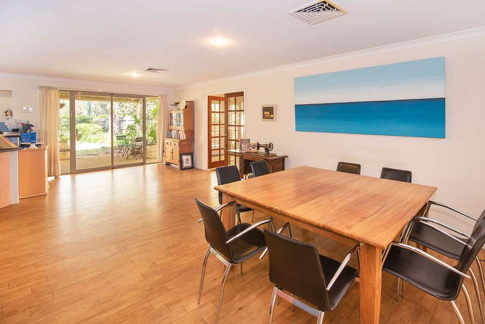 Fourth view of Homely house listing, 1 James Street, Dunsborough WA 6281