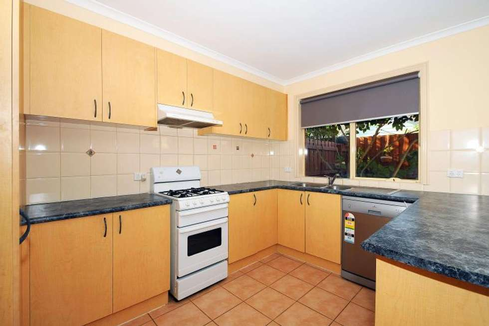 Second view of Homely townhouse listing, 2/63 Ardgower Road, Noble Park VIC 3174
