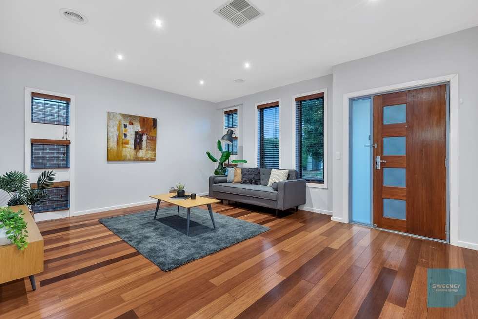 Third view of Homely house listing, 14 Caesia Way, Caroline Springs VIC 3023