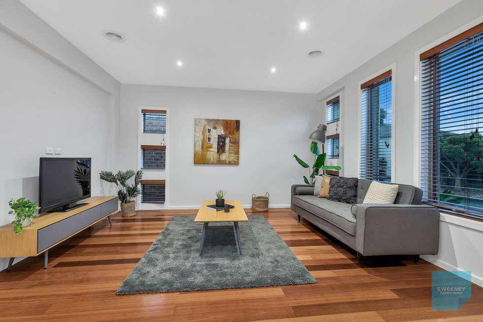 Fourth view of Homely house listing, 14 Caesia Way, Caroline Springs VIC 3023