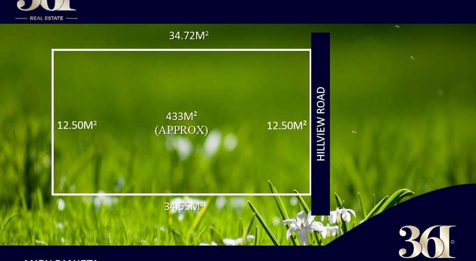 LOT 4 HILLVIEW DRIVE