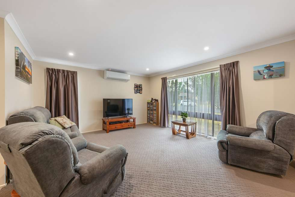 Second view of Homely unit listing, Unit 1 & 2/1 Burns Court, Wodonga VIC 3690