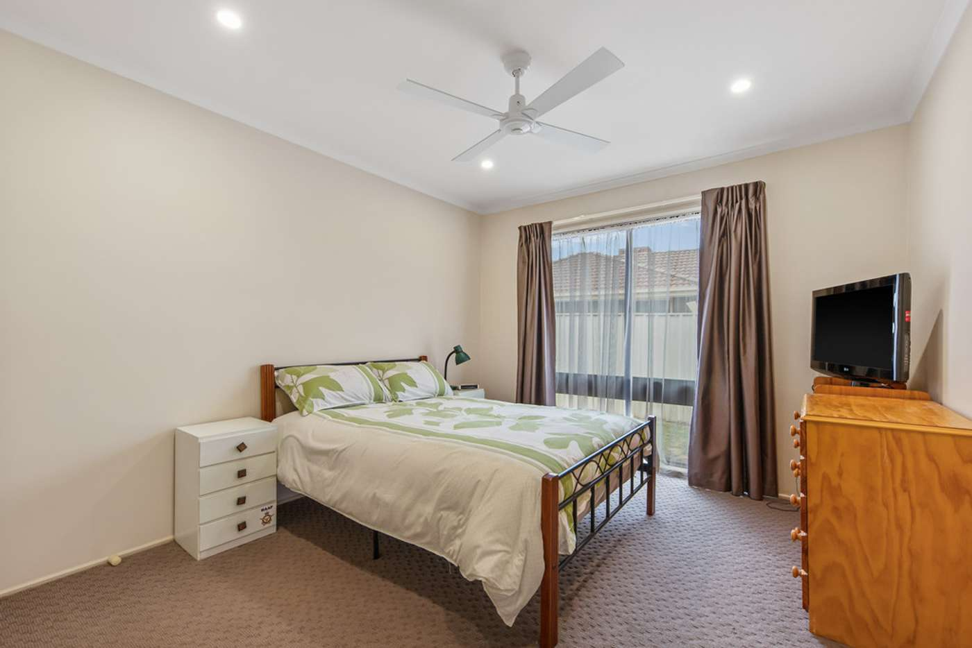 Fifth view of Homely unit listing, Unit 1 & 2/1 Burns Court, Wodonga VIC 3690