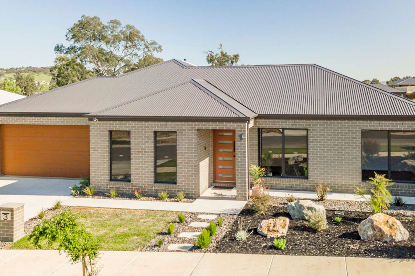 Main view of Homely house listing, 3 Willowdale Street, Wodonga VIC 3690