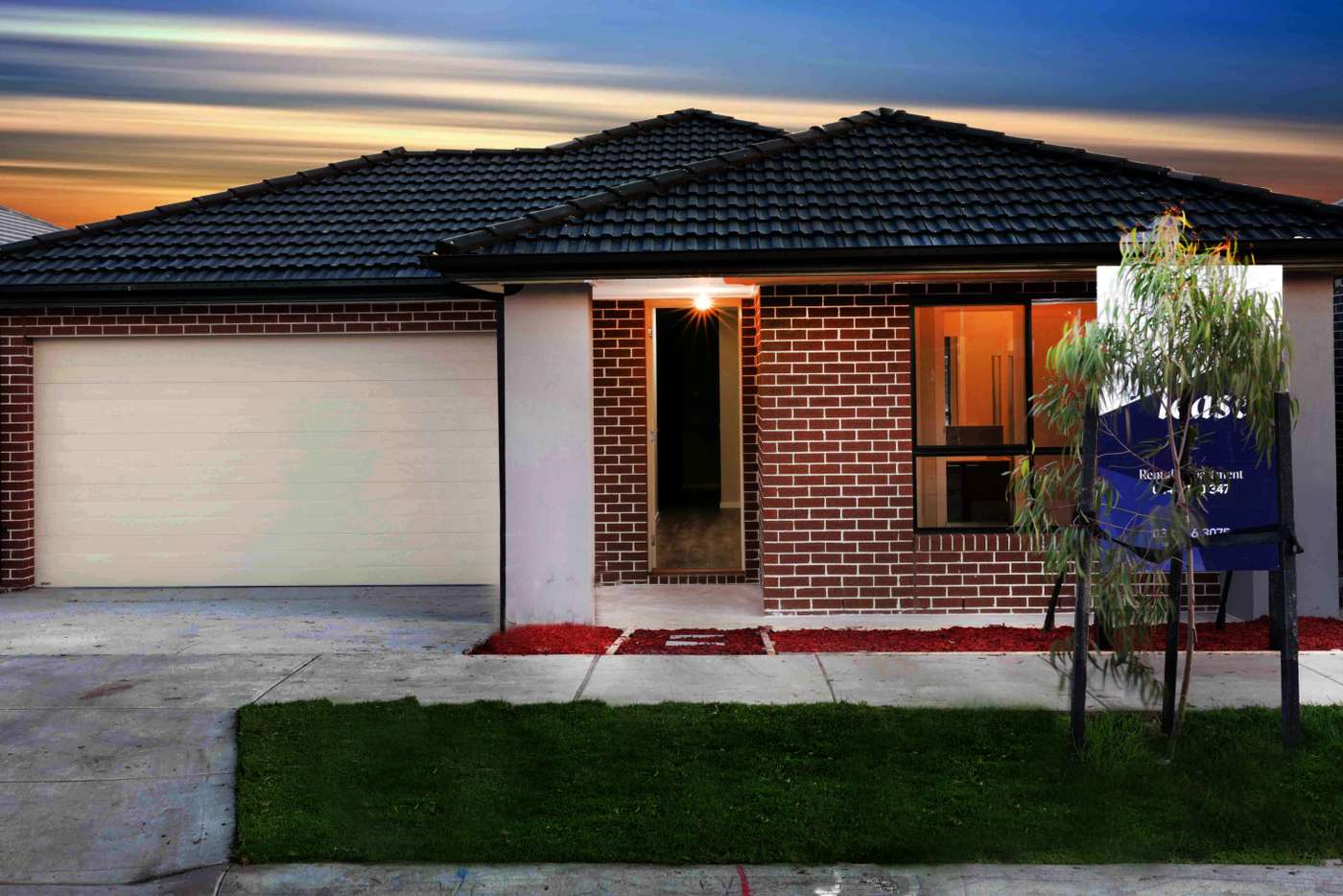 Main view of Homely house listing, 55 Cooney Circuit, Kalkallo VIC 3064