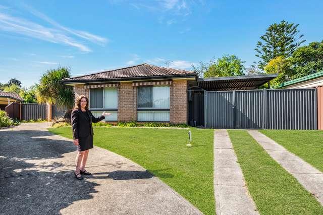 9 Quinn Place, Prairiewood NSW 2176
