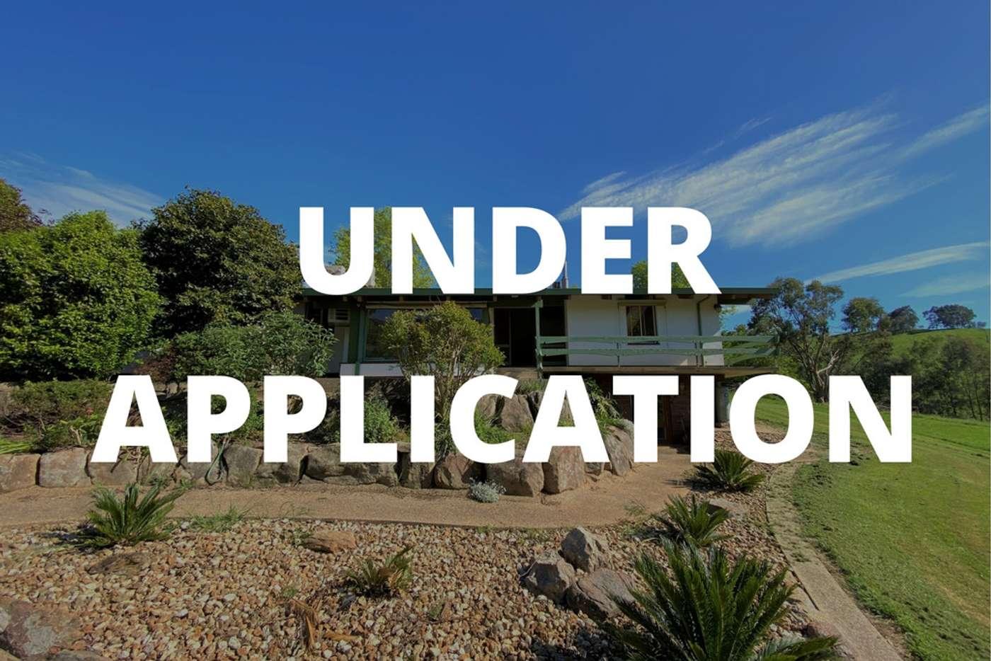 Main view of Homely acreageSemiRural listing, 2179 Beechworth-Wodonga Road, Leneva VIC 3691