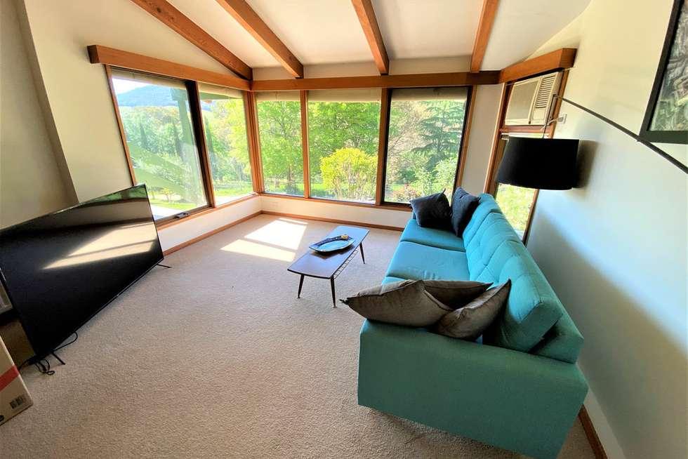 Fifth view of Homely acreageSemiRural listing, 2179 Beechworth-Wodonga Road, Leneva VIC 3691