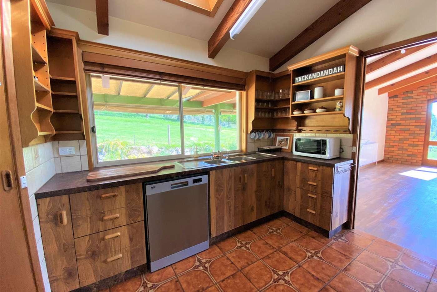 Sixth view of Homely acreageSemiRural listing, 2179 Beechworth-Wodonga Road, Leneva VIC 3691