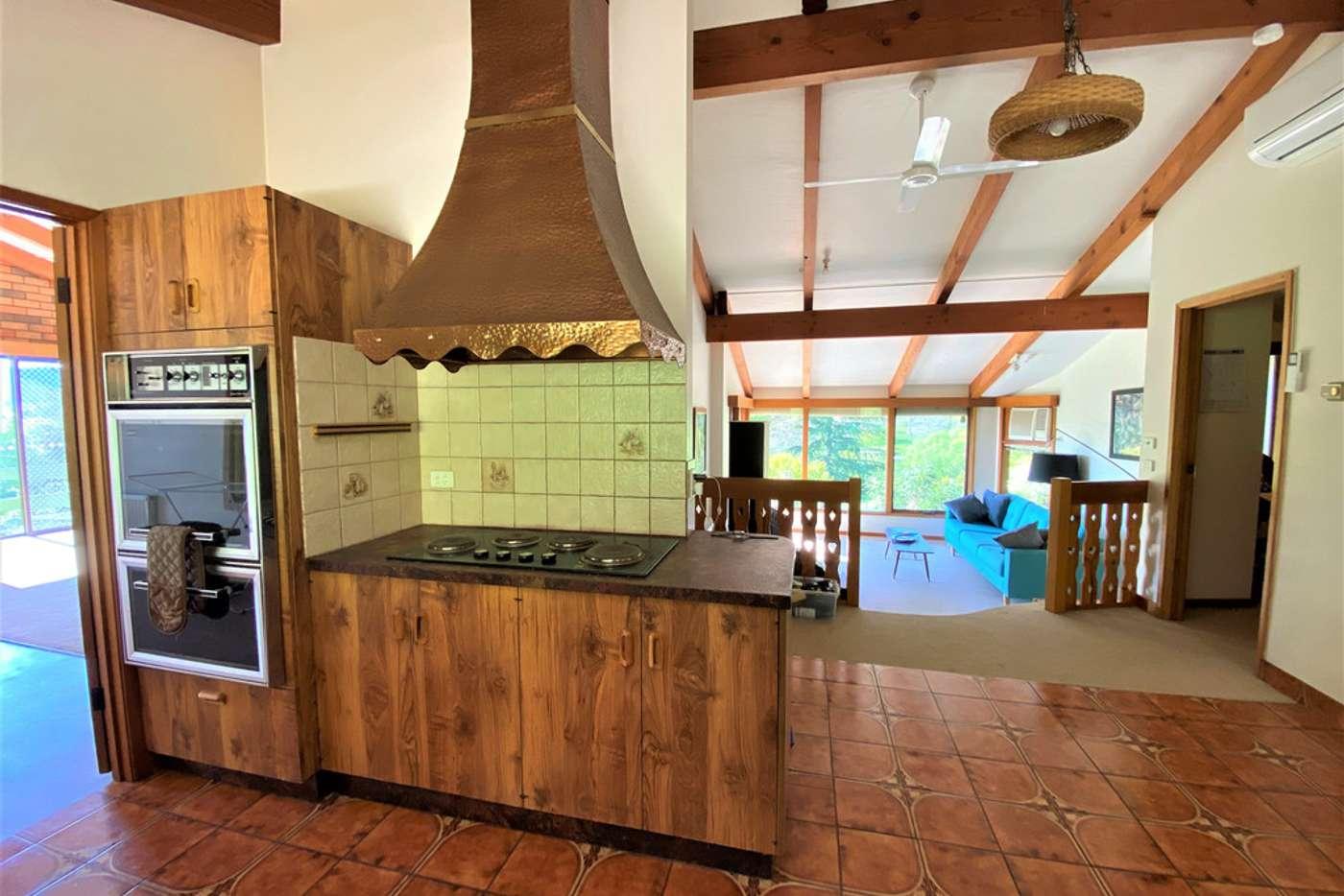 Seventh view of Homely acreageSemiRural listing, 2179 Beechworth-Wodonga Road, Leneva VIC 3691