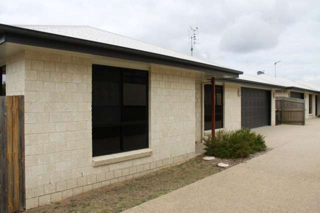 1/18 Bauhinia Street, Boyne Island QLD 4680