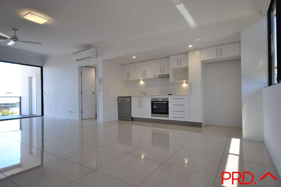 Second view of Homely apartment listing, 12/37 Central Street, Labrador QLD 4215