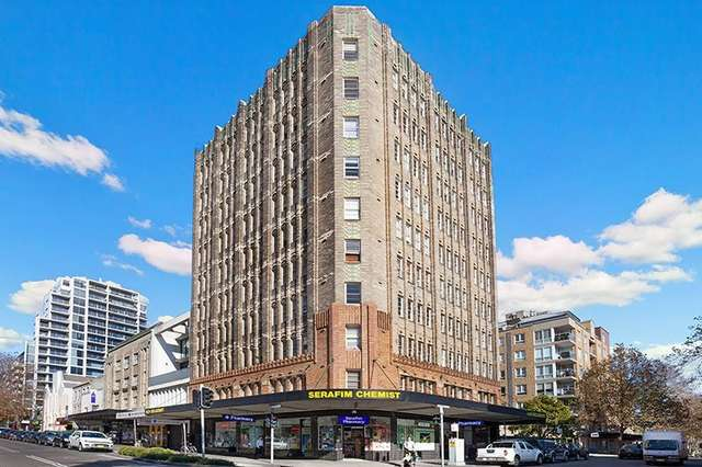 703/389 Bourke Street, Darlinghurst NSW 2010