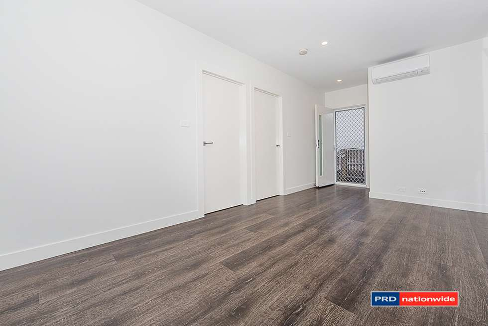 Second view of Homely unit listing, 35a Manning Clarke Crescent, Franklin ACT 2913