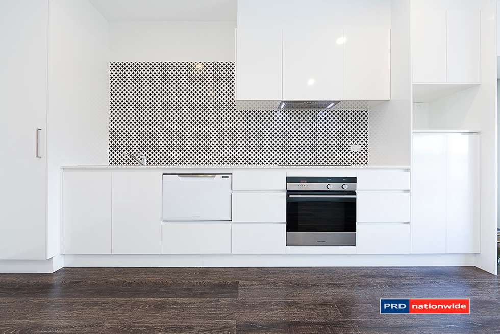 Third view of Homely unit listing, 35a Manning Clarke Crescent, Franklin ACT 2913