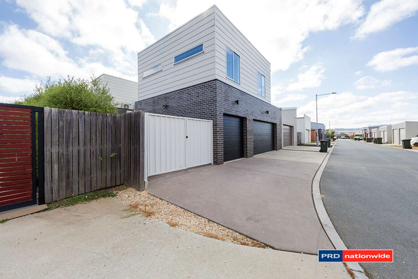 Seventh view of Homely unit listing, 35a Manning Clarke Crescent, Franklin ACT 2913