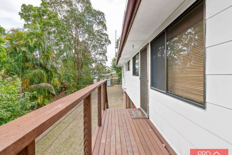 Fifth view of Homely house listing, 40 Lynelle Street, Marsden QLD 4132