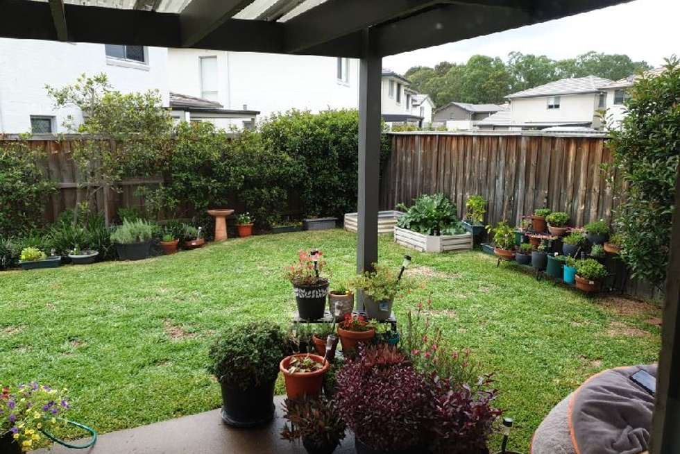 Fifth view of Homely house listing, 60 Regentville Drive, Elizabeth Hills NSW 2171
