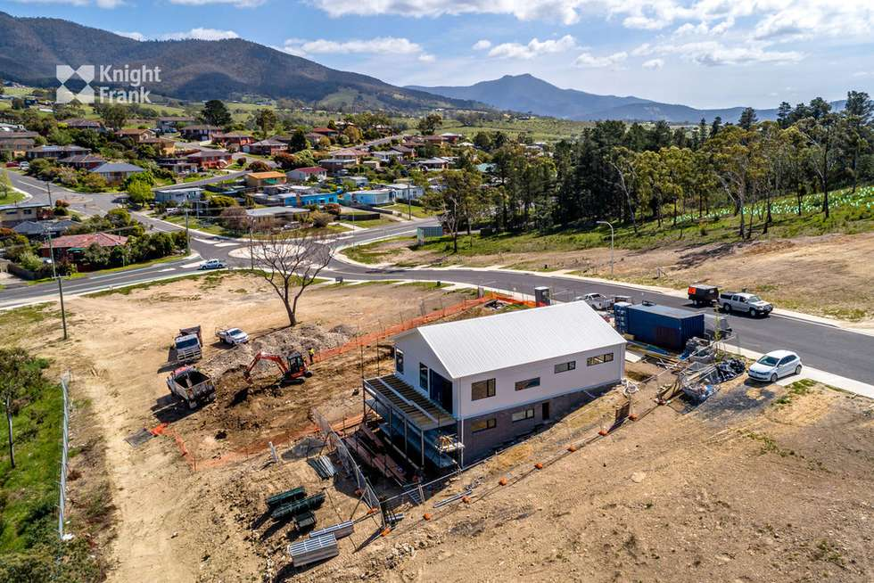 Fourth view of Homely house listing, 14 Stony Point Drive, Austins Ferry TAS 7011