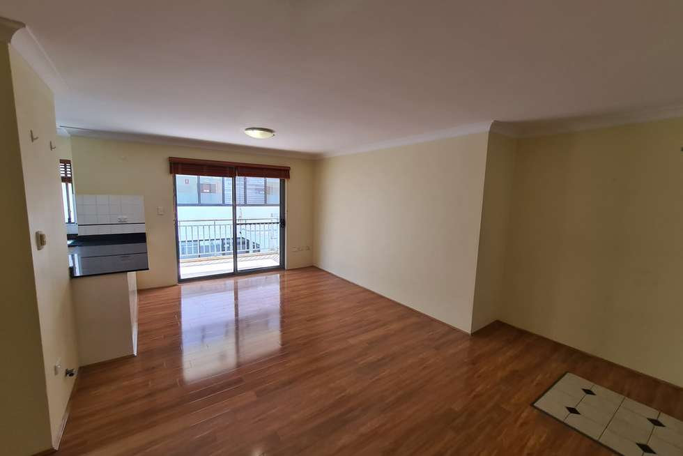 Second view of Homely apartment listing, 28/28a-32 BELMORE STREET, Burwood NSW 2134