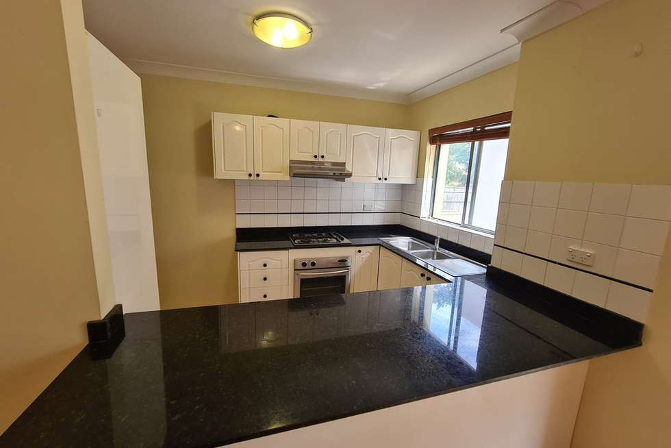Fourth view of Homely apartment listing, 28/28a-32 BELMORE STREET, Burwood NSW 2134
