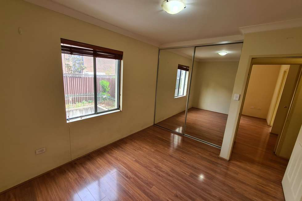 Fifth view of Homely apartment listing, 28/28a-32 BELMORE STREET, Burwood NSW 2134