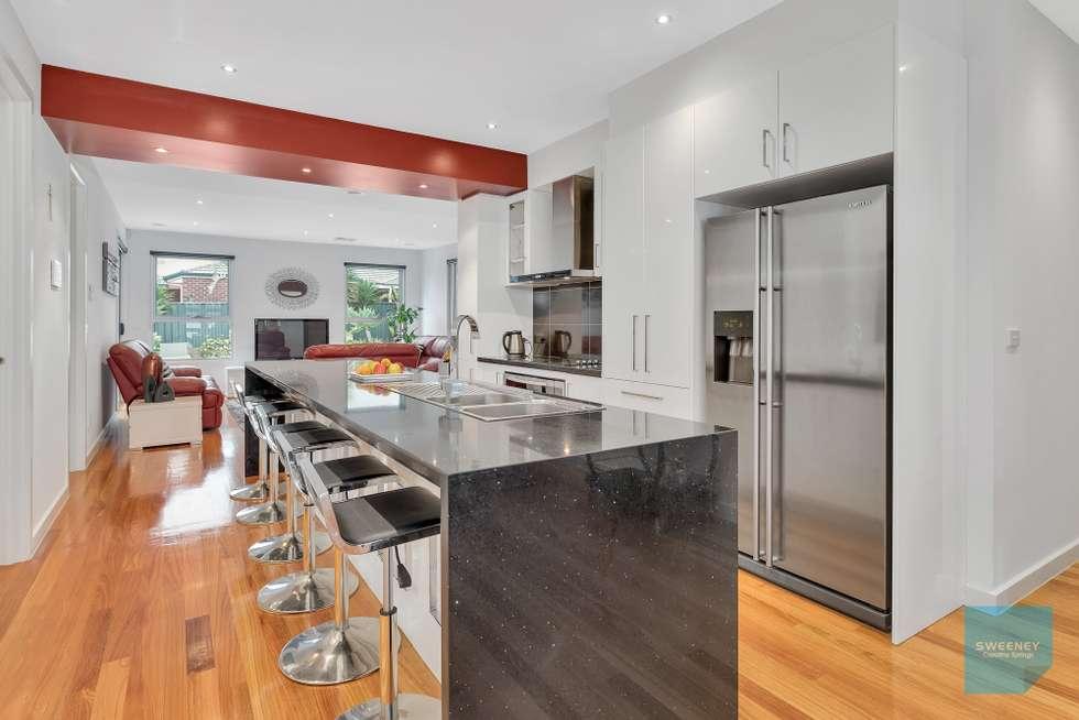 Third view of Homely house listing, 12 Burtt Avenue, Caroline Springs VIC 3023