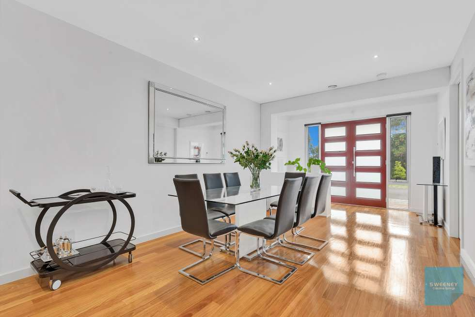 Fifth view of Homely house listing, 12 Burtt Avenue, Caroline Springs VIC 3023