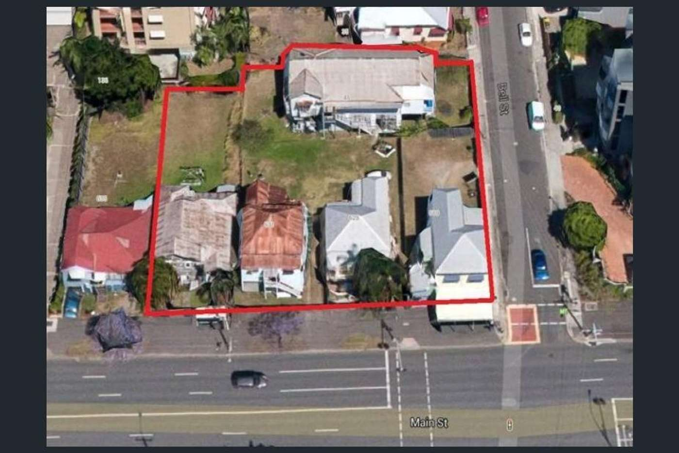 Main view of Homely house listing, 619 - 635 Main St, Kangaroo Point QLD 4169