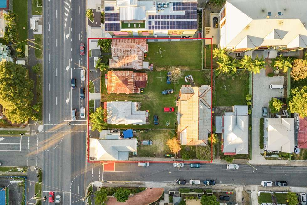 Second view of Homely house listing, 619 - 635 Main St, Kangaroo Point QLD 4169