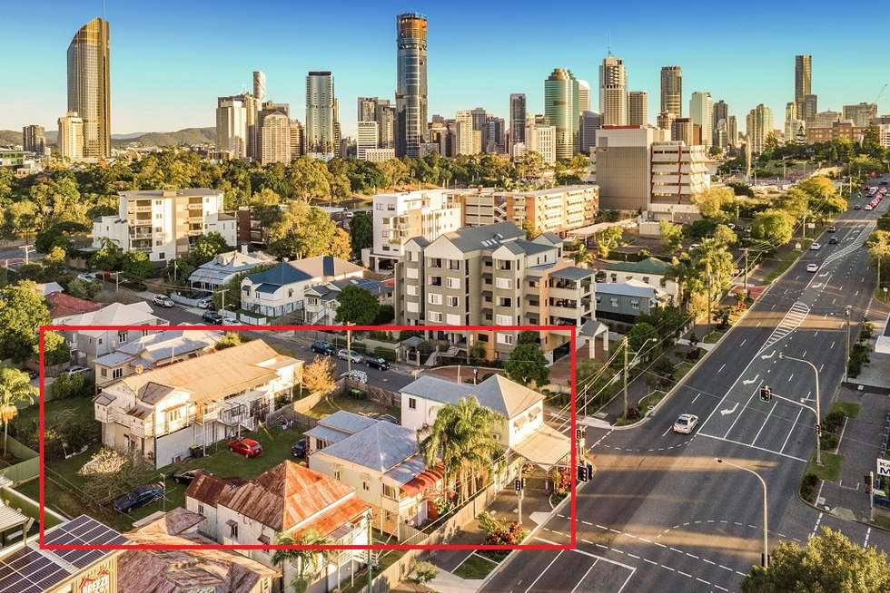 Fifth view of Homely house listing, 619 - 635 Main St, Kangaroo Point QLD 4169