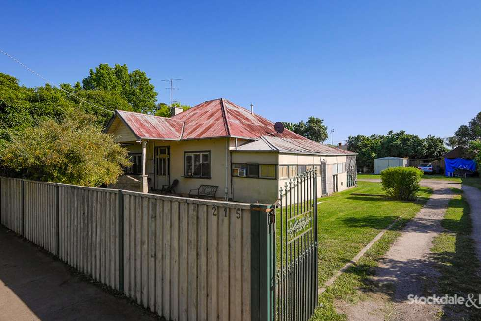 Second view of Homely house listing, 215 Fryers Street, Shepparton VIC 3630