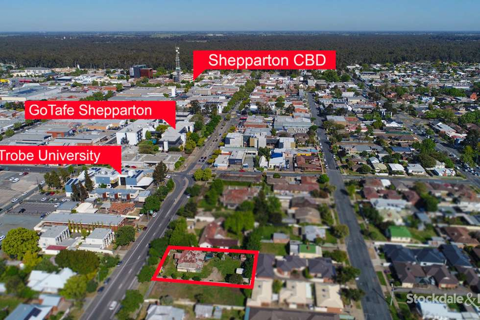 Fourth view of Homely house listing, 215 Fryers Street, Shepparton VIC 3630