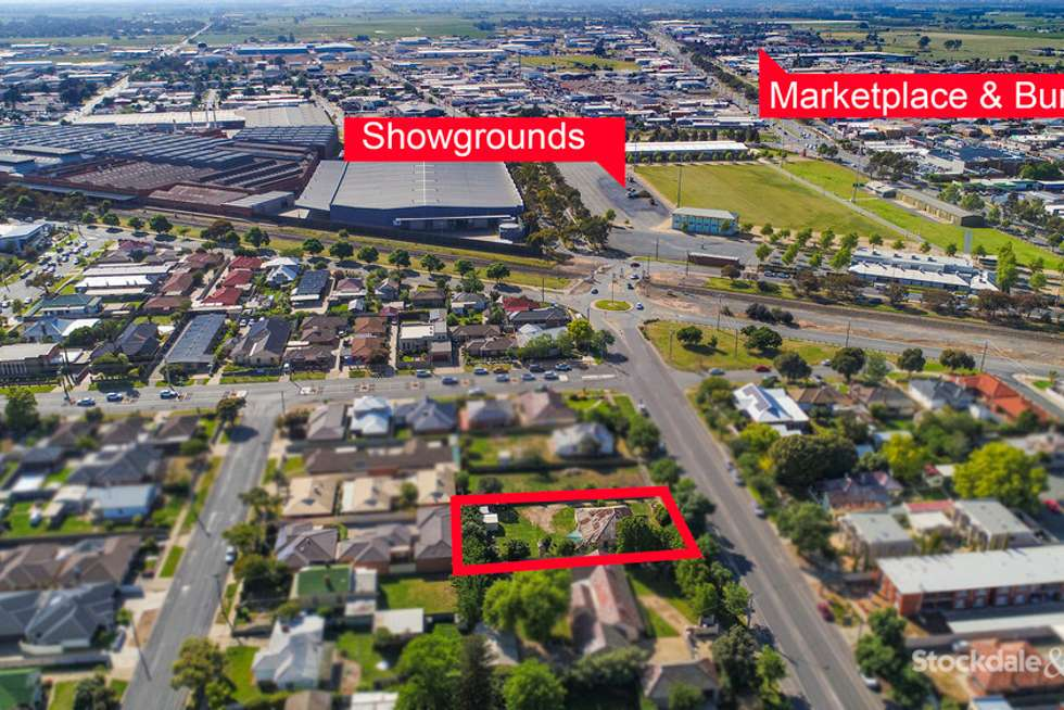 Fifth view of Homely house listing, 215 Fryers Street, Shepparton VIC 3630