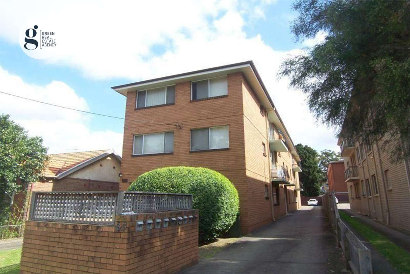 Main view of Homely unit listing, 2/83 Anzac Avenue, West Ryde NSW 2114