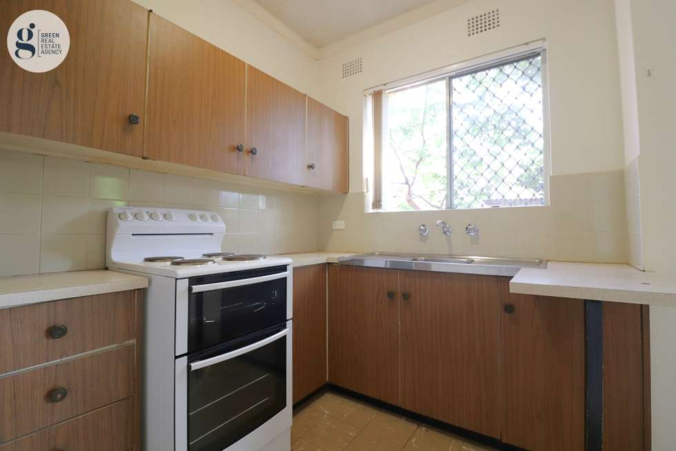 Second view of Homely unit listing, 2/83 Anzac Avenue, West Ryde NSW 2114
