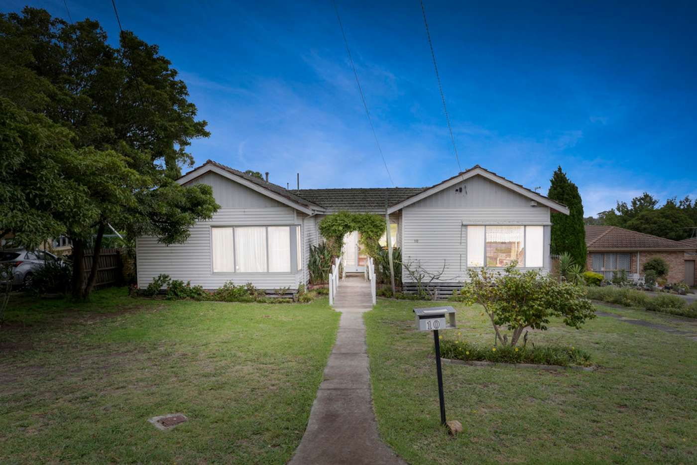 Main view of Homely house listing, 10 Ellt Crescent, Noble Park VIC 3174