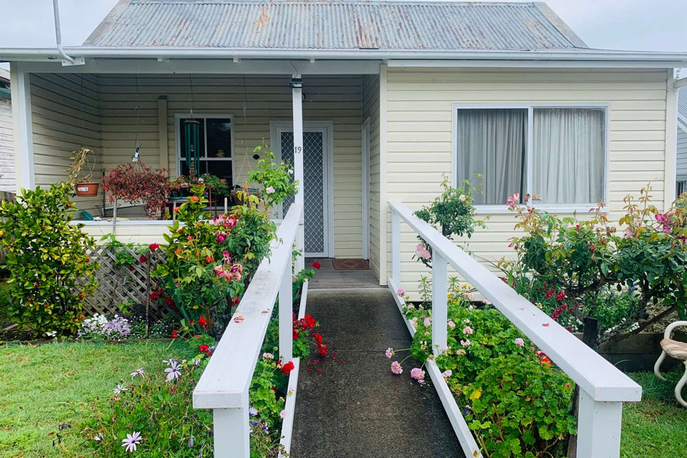 Main view of Homely house listing, 19 Bahtoo, Taree NSW 2430