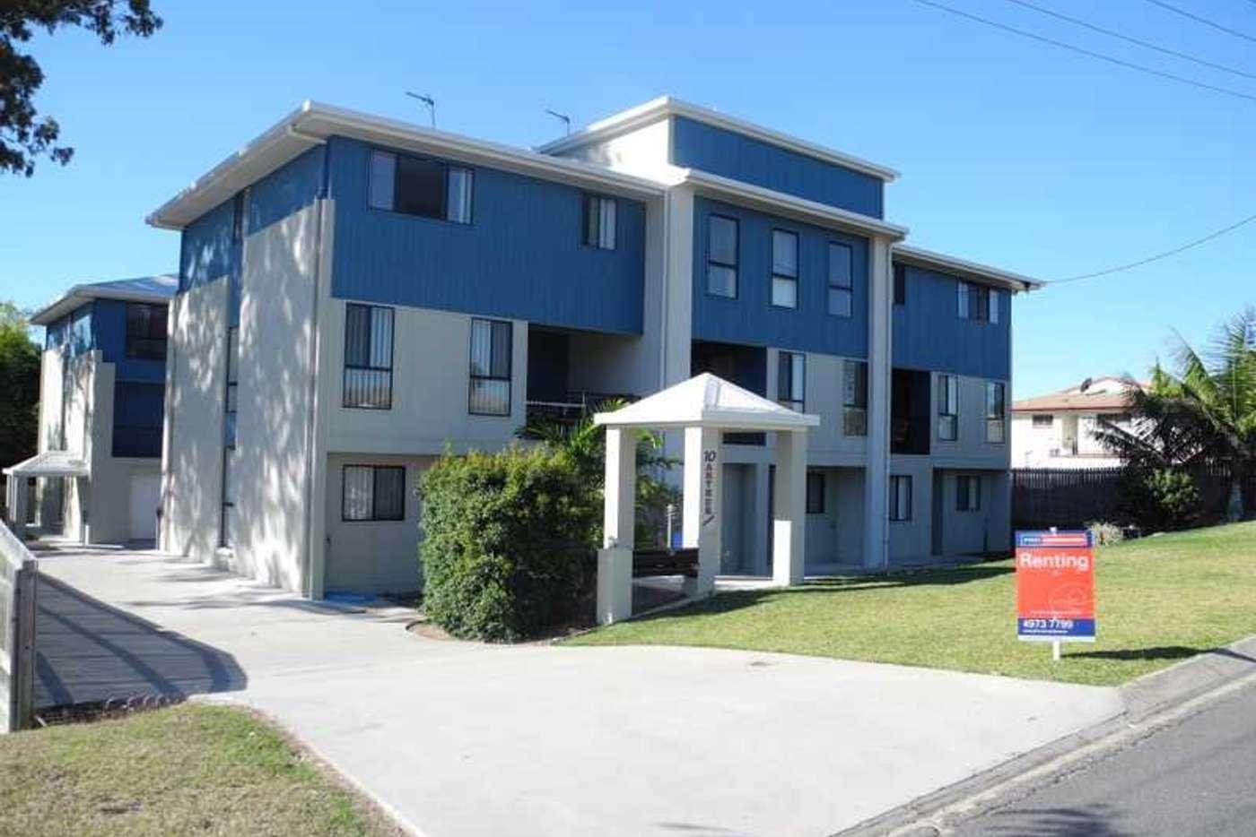Main view of Homely townhouse listing, 5/10 Arthur Street, Boyne Island QLD 4680