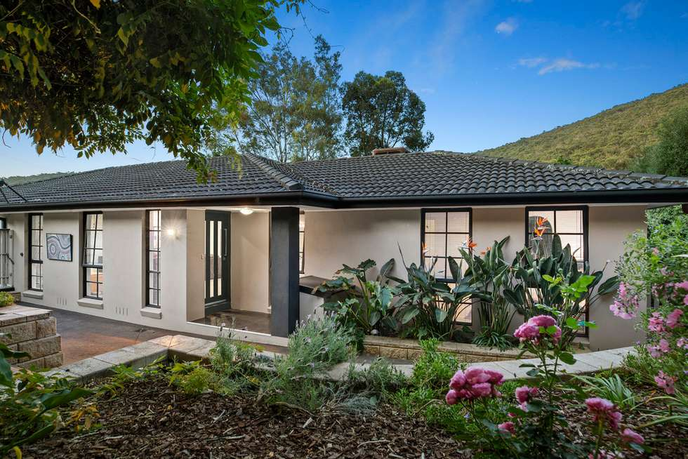 Second view of Homely house listing, 19 Bates Avenue, Upper Ferntree Gully VIC 3156