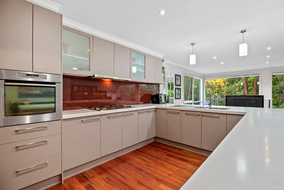 Fourth view of Homely house listing, 19 Bates Avenue, Upper Ferntree Gully VIC 3156