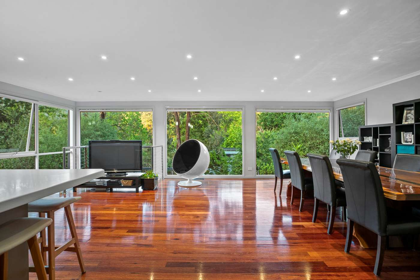Fifth view of Homely house listing, 19 Bates Avenue, Upper Ferntree Gully VIC 3156