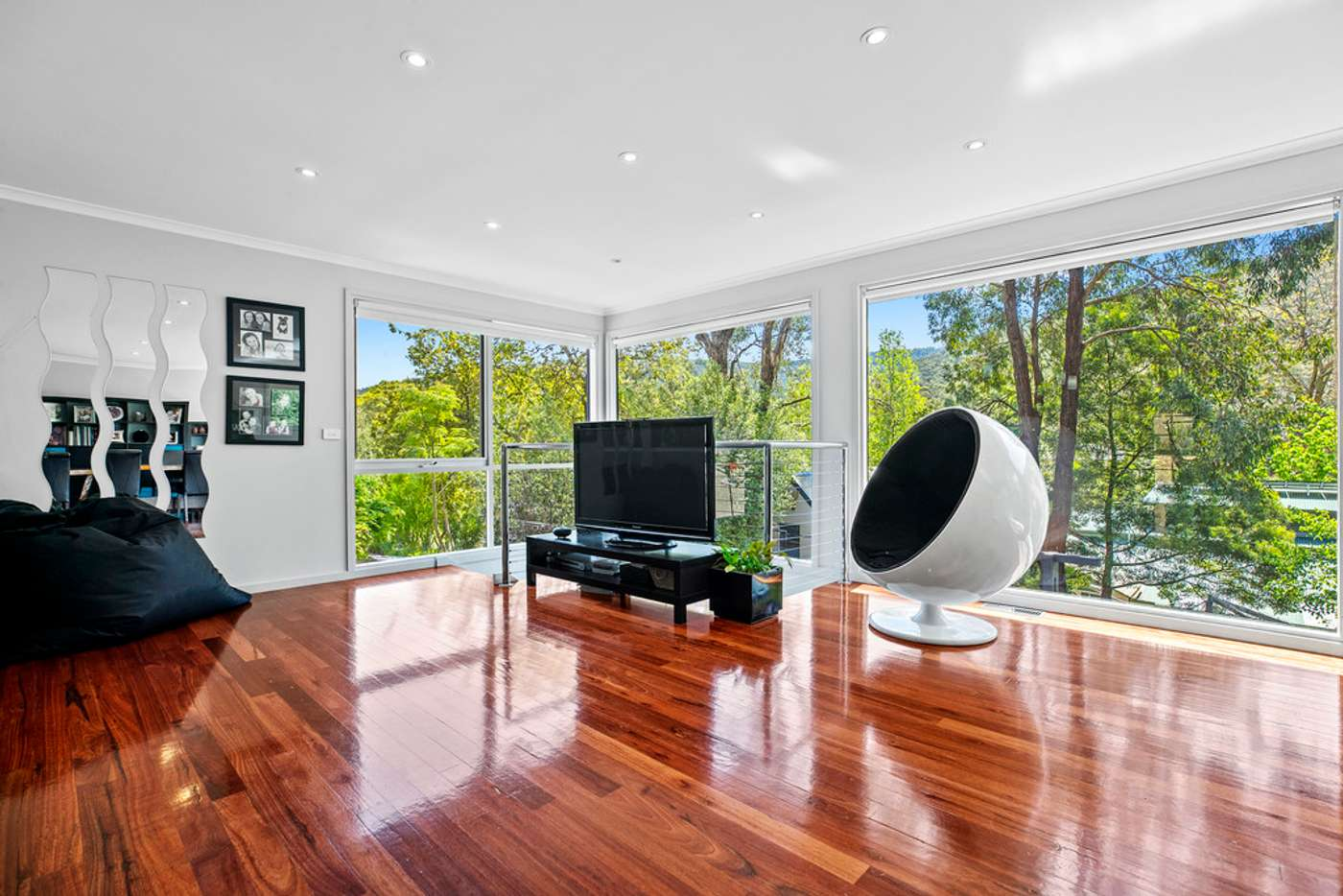 Sixth view of Homely house listing, 19 Bates Avenue, Upper Ferntree Gully VIC 3156