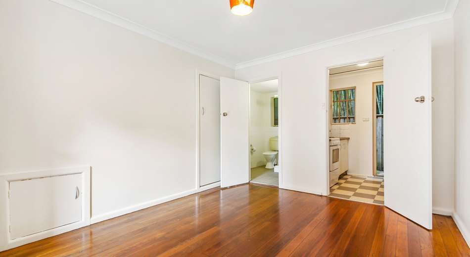 16/30-32 Bucknell Street, Newtown NSW 2042
