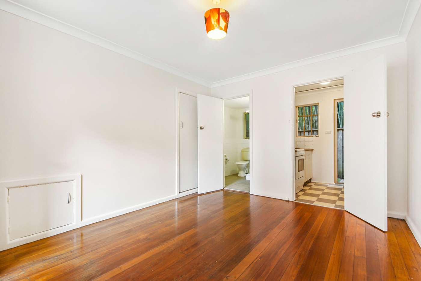 Main view of Homely studio listing, 16/30-32 Bucknell Street, Newtown NSW 2042