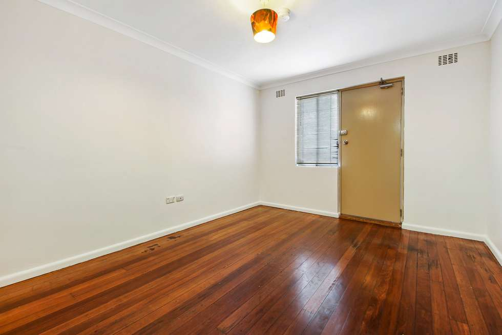 Third view of Homely studio listing, 16/30-32 Bucknell Street, Newtown NSW 2042