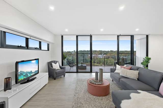 8/93 Caddies Boulvard, Rouse Hill NSW 2155